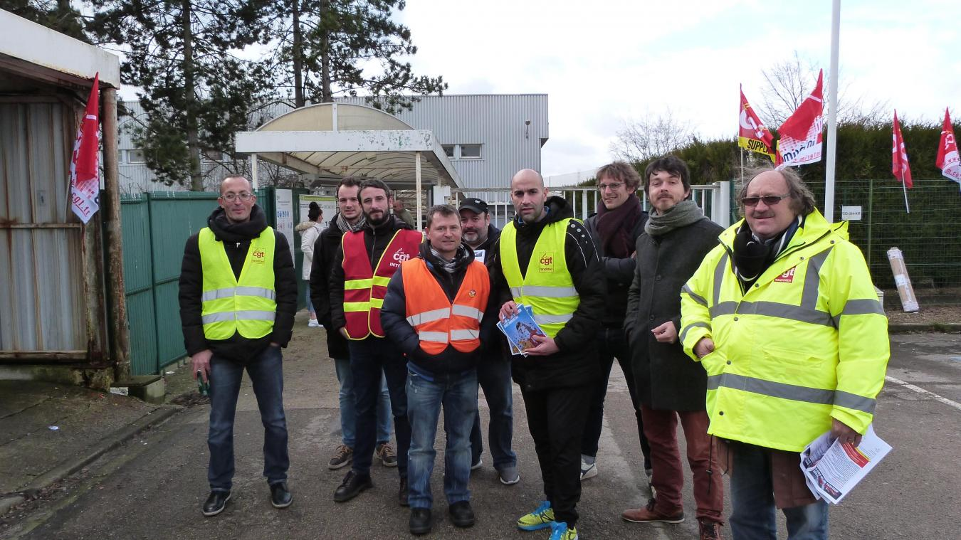 20190207 journee rouge interimaires amiens