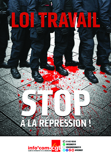 Affiche Police2