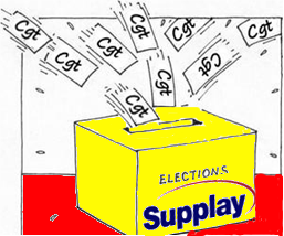 elections supplay